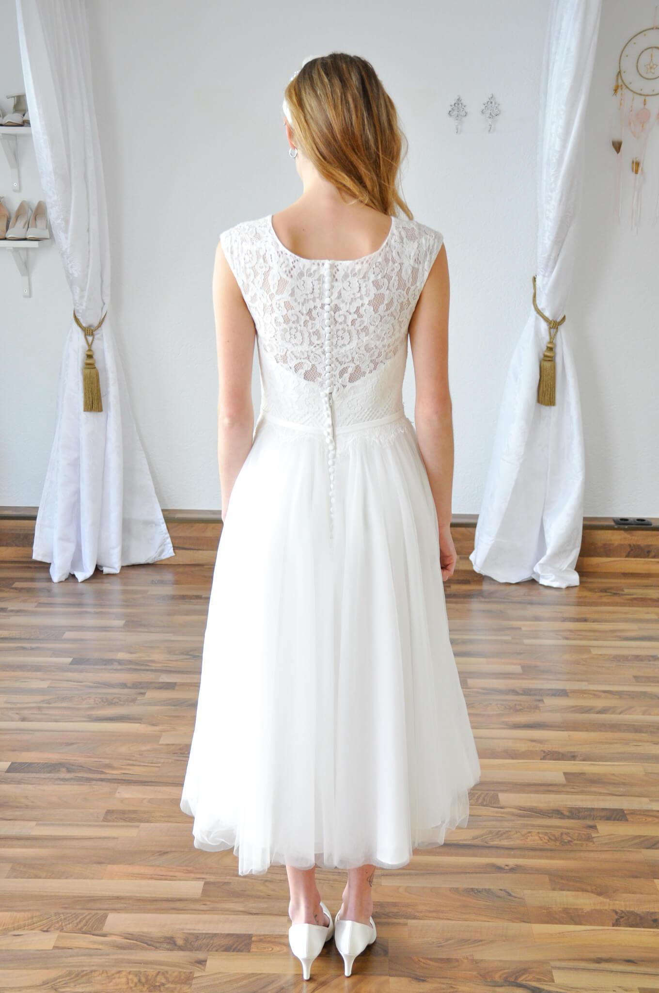 Standesamtkleider Zweiteiler In Dieburg Julies Bride Entdecken